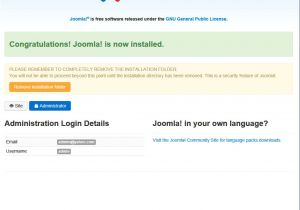 How to Install A Template In Joomla How to Install Template to Joomla 2 5 Freeselection