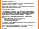 How to Introduce Yourself Via Email Template 9 Introduction Email for Job Introduction Letter
