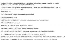 How to Make A Resume for Job Application Job Application Redstarresume Blog