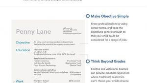 How to Make A Resume for Your First Job Interview 93 Best Resumes and Cover Letters Images On Pinterest