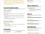 How to Make A Resume for Your First Job Interview How to Write Your First Job Resume Guide