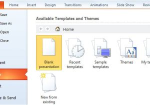 How to Make A Template In Powerpoint 2010 How to Create Your Own Powerpoint Template 2010 How to