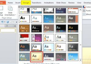 How to Make A Template In Powerpoint 2010 How to Make A Poster On Powerpoint 2010 Elysiumfestival org