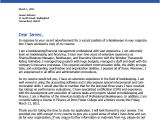 How to Make An Impressive Cover Letter Impressive Cover Letter Examples Best Letter Sample