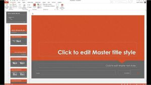 How to Make Custom Powerpoint Template Custom Powerpoint Templates Best Business Template