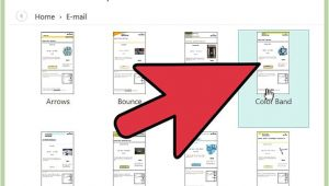 How to Make Email Newsletter Templates How to Create An Email Newsletter In Publisher 11 Steps