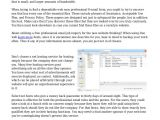 How to Make Professional Email Templates Professional Email Invitation Templates
