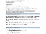 How to Make Resume for Job Interview In India Resume format India Resume format Job Resume Examples
