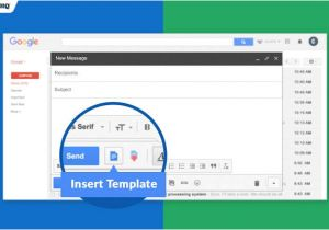 How to Make Template In Gmail Envia Emails Profesionales Desde Gmail Con Esta Herramienta