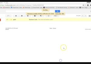 How to Make Template In Gmail How to Create An Email Template In Gmail Youtube