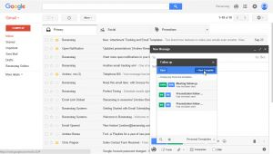 How to Make Template In Gmail How to Set Up and Use Email Templates In Gmail