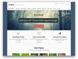 How to Make Template In WordPress 30 Stunning Free Responsive WordPress Portfolio themes