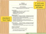How to Present Resume at Job Interview How to Present A Resume In An Interview 10 Steps with