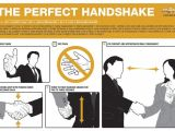 How to Present Resume at Job Interview Knowing How to Give A Good Handshake is An Often
