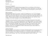 How to Right A Cover Letter for A Resume How to Write A Cover Letter for A Resume