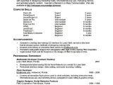 How to Say Basic Knowledge On Resume 7 Resume Basic Computer Skills Examples Sample Resumes