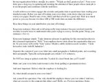 How to Start Out A Cover Letter How to Start Off A Cover Letter