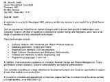 How to Type Up A Cover Letter How to Type A Cover Letter