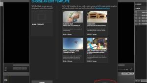 How to Use Gopro Studio Templates How to Use Gopro Edit Templates 6 Steps to Awesome Video