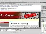 How to Use Templates In Dreamweaver How to Use Dreamweaver Templates From Justdreamweaver Com