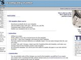 How to Use Templates In Dreamweaver the Template Store Dreamweaver Virtual Comercial
