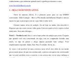 How to Win Friends and Influence People Cover Letter 5 Dicas Incriveis De Como Nunca Ficar Sem Ter O Que Falar