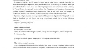How to Write A Compelling Cover Letter Writing A Compelling Cover Letter the Letter Sample