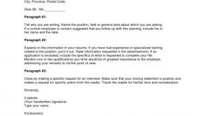 How to Write A Cover Letter for A Leadership Position Write A Management Cover Letter Sample Motivation for