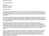 How to Write A Cover Letter for Supervisor Position Cover Letter for Supervisor Position Resume Badak