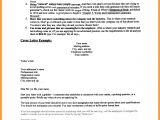 How to Write A Good Cover Letter for Employment How to Write Up A Cover Letter Memo Example