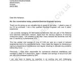 How to Write A Prospective Cover Letter Cover Letter to Potential Employer Letter Of Recommendation