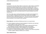 How to Write A Prospective Cover Letter Prospective Client Letter
