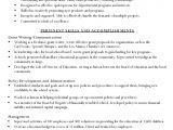 How to Write Achievements In Resume Sample Writing A Resume Resume Cv