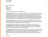 How to Write Address In Cover Letter 5 Cover Letter Address Marital Settlements Information