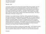 How to Write An Education Cover Letter 5 Letter Of Introduction format for Teachers