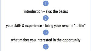 How to Write An Employment Cover Letter How to Write A Cover Letter the Prepary the Prepary