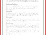 How to Write An Impressive Cv and Cover Letter What Do You Put On A Resume Memo Example