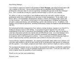 How to Write An Outstanding Cover Letter Outstanding Cover Letter Examples Retail Store Manager