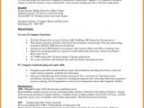 How to Write Basic Computer Skills In Resume 7 Cv It Skills Example theorynpractice