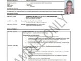 How to Write Resume In Word format 26 Word Professional Resume Template Free Download