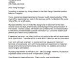 How to Write Salary Expectations In A Cover Letter Cover Letter with Salary Requirements top form Templates