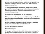 How Will A Resume Help You During the Job Interview Job Interview Tips Interview Tips Job Interview Tips