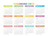 Hp Calendar Templates Hp Calendar Template Calendar Template 2018