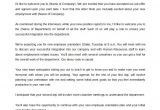Hr Email Templates 21 Hr Welcome Letter Templates Doc Pdf Free