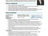 Hr Professional Resume Objective Resume Hr Professional