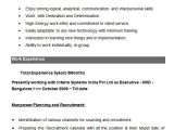 Hr Resume format Word 26 Hr Resume Templates Doc Free Premium Templates