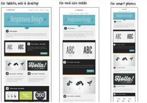 Html Email Advertising Templates 15 Email Campaign Templates You Have Ever Seen