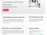 Html Email Blast Template 17 Best Images About Email Blast Design Inspiration On
