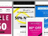 Html Email Blast Template 4 Sales E Mail Newsletter Templates Other Platform Email