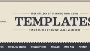 Html Email Blast Template Blast Inbox Junky